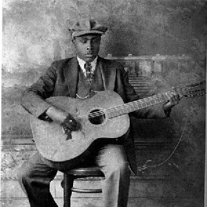Avatar für Blind Willie McTell