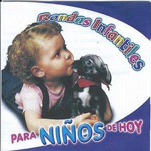 Rondas Infantiles, Para Ninos De Hoy