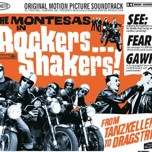 Rockers... Shakers! (Special Edition)