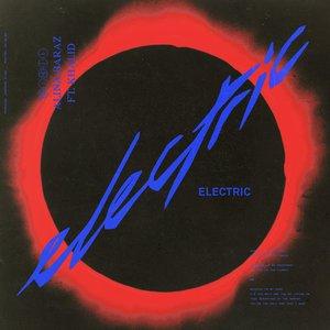 Electric (feat. Khalid)