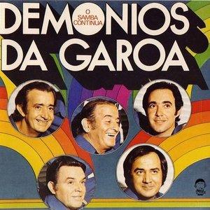 Imagem de 'O Samba Continua'