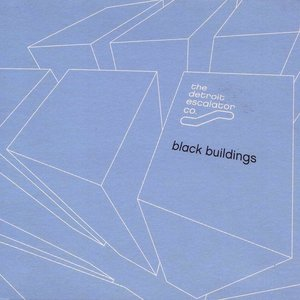 Black Buildings