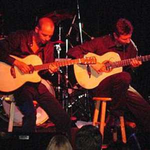 Image for 'Acoustic Alchemy'