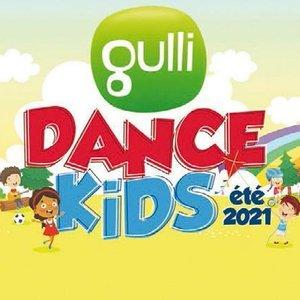 Gulli Dance Kids été 2021