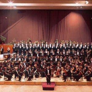 Avatar for Plovdiv Philharmonic Orchestra