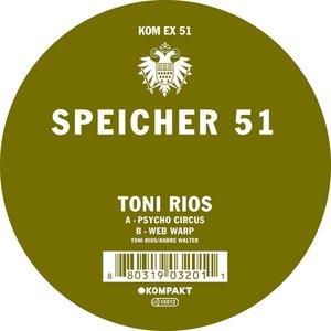 SPEICHER 51