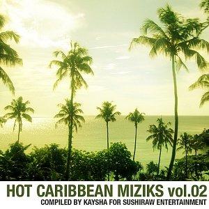 Hot Caribbean Miziks Vol.02