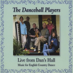 Live from Dan's Hall