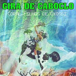 Gira de Caboclo