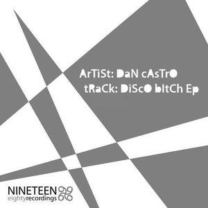 Disco Bitch EP