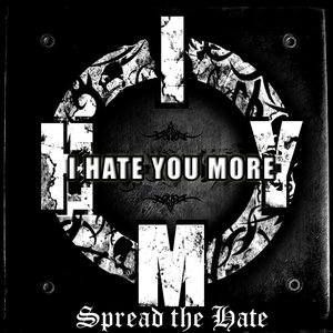 Spread the Hate