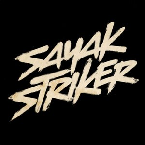 Avatar for Sayak Striker