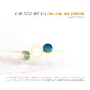 Selections from Calling All Dawns