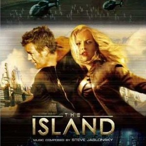 The Island (Original Motion Picture Soundtrack)