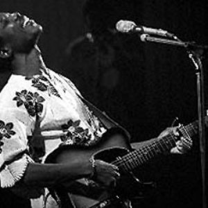 Image for 'King Sunny Ade'