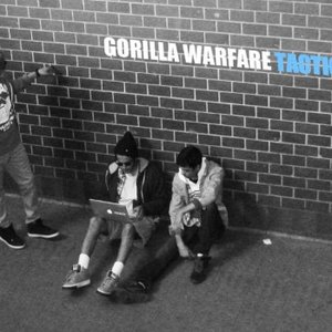 Avatar for Gorilla Warfare Tactics
