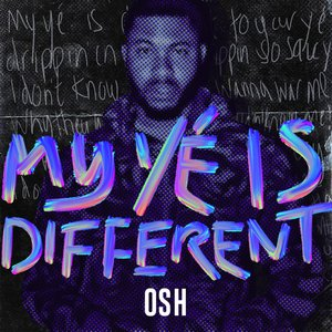 My Yé Is Different