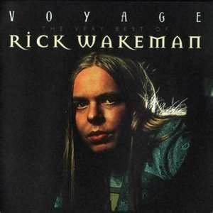Voyage (The Very Best Of Rick Wakeman)
