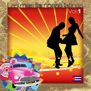 Las 20 Mas Famosas Latinas, Vol. 1