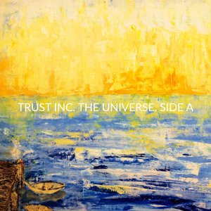 The Universe. Side A