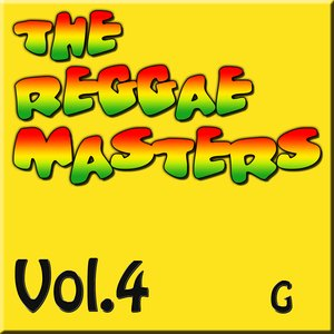 The Reggae Masters: Vol. 3 (F)
