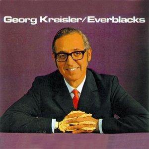 Georg Kreisler - Everblacks