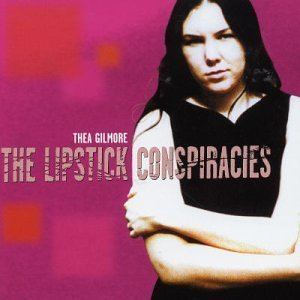 The Lipstick Conspiracies