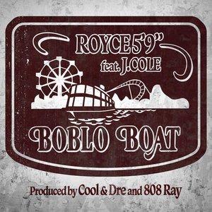 Boblo Boat (feat. J. Cole)