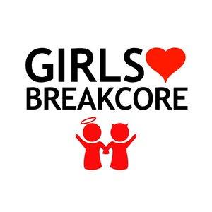 Girls Love Breakcore 12 inch