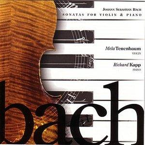 Bach - Sonatas for Violin and Piano
