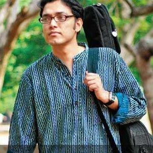 Avatar for Anupam Roy
