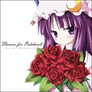 Flowers for Patchouli