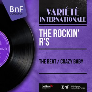 The Beat / Crazy Baby (Mono Version)