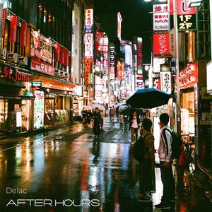 After Hours - Single