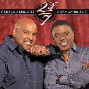 Avatar for Gerald Albright & Norman Brown