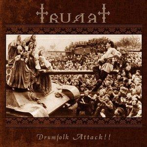 Drumfolk Attack!!