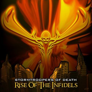 Rise Of The Infidels