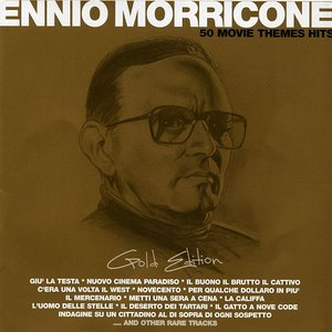 Ennio Morricone Gold Edition - 50 Movie Themes Hits
