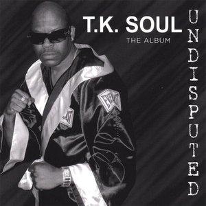 Avatar for T.K. Soul