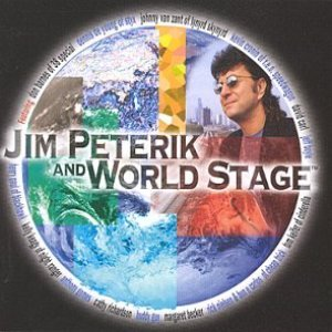Avatar for Jim Peterik and World Stage
