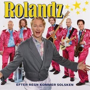 Rolandz - Syster jane