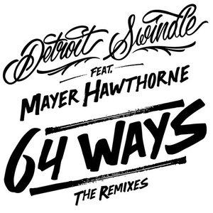 64 Ways (The Remixes)