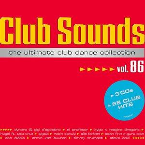Club Sounds, Vol. 86