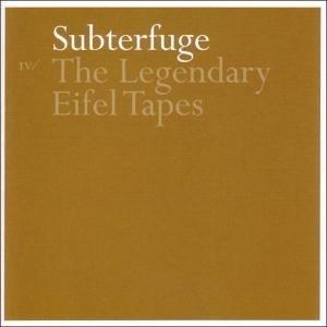 The Legendary Eifel Tapes