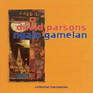 Ngaio gamelan