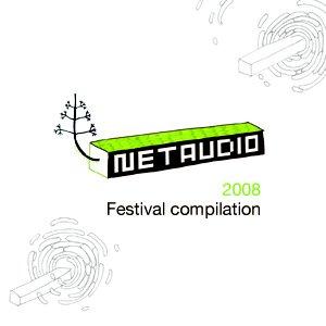 Image for 'Netaudio London 2008 Showcase'