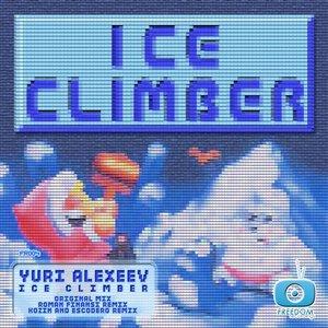 Ice Climber EP