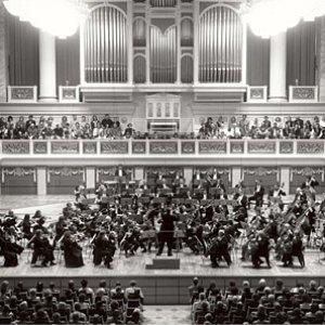 Avatar de Dresden Philharmonic Orchestra