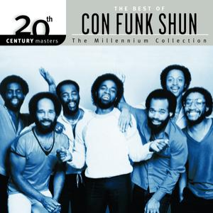 20th Century Masters: The Millennium Collection: Best Of Con Funk Shun