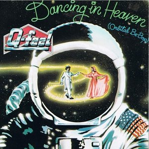 Dancing In Heaven (Orbital Be-bop)